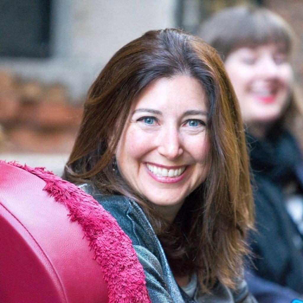 Lisa Niver Luxury Travel Advisor