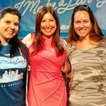 Lisa Niver featured speaker at the Hollywood Improv