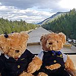 Enjoy your bucket list train journey on Rocky Mountaineer