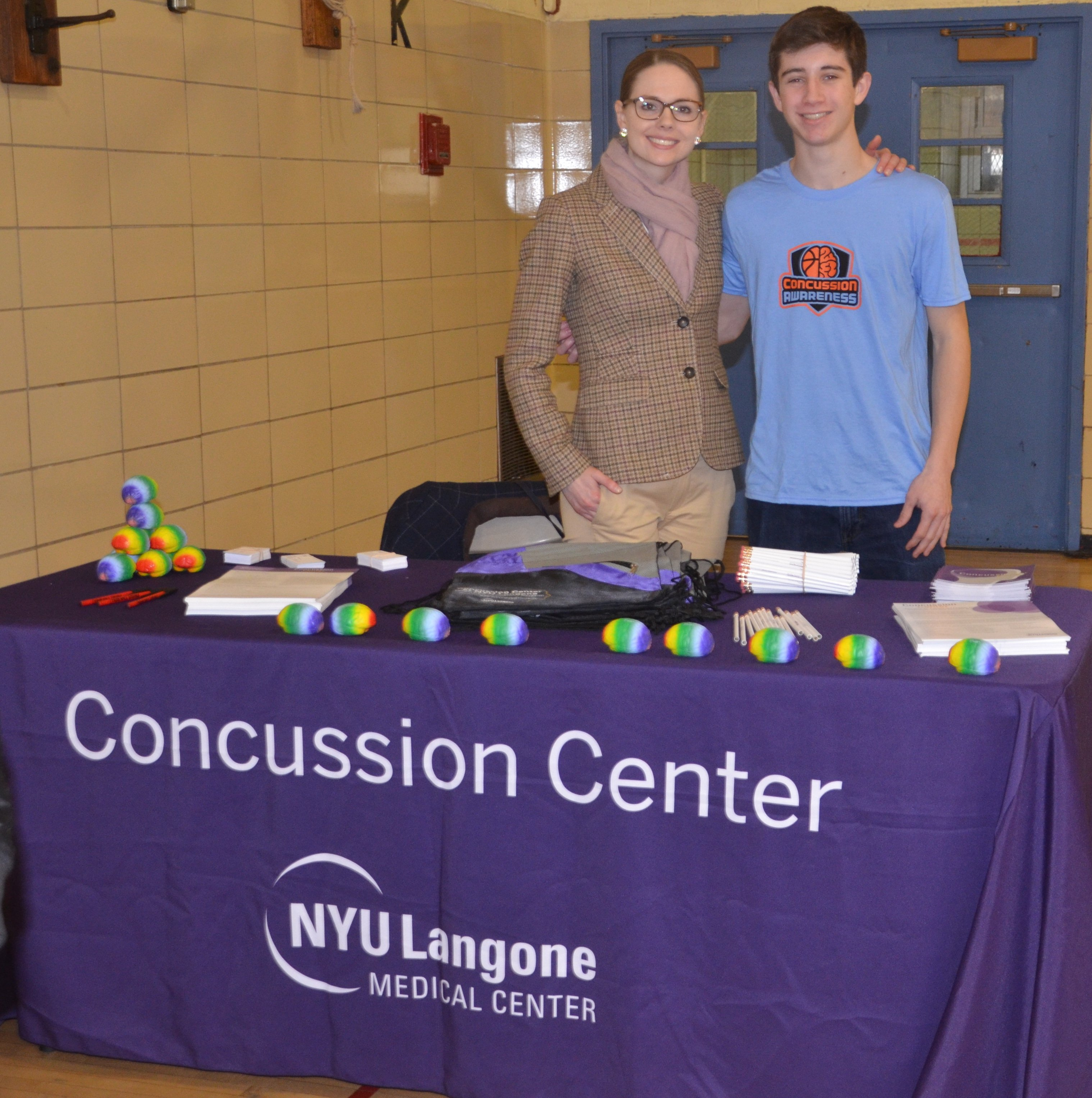 How To Remain Positive After Multiple Concussions