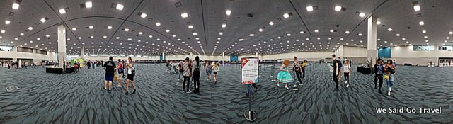 VIdCon Registration