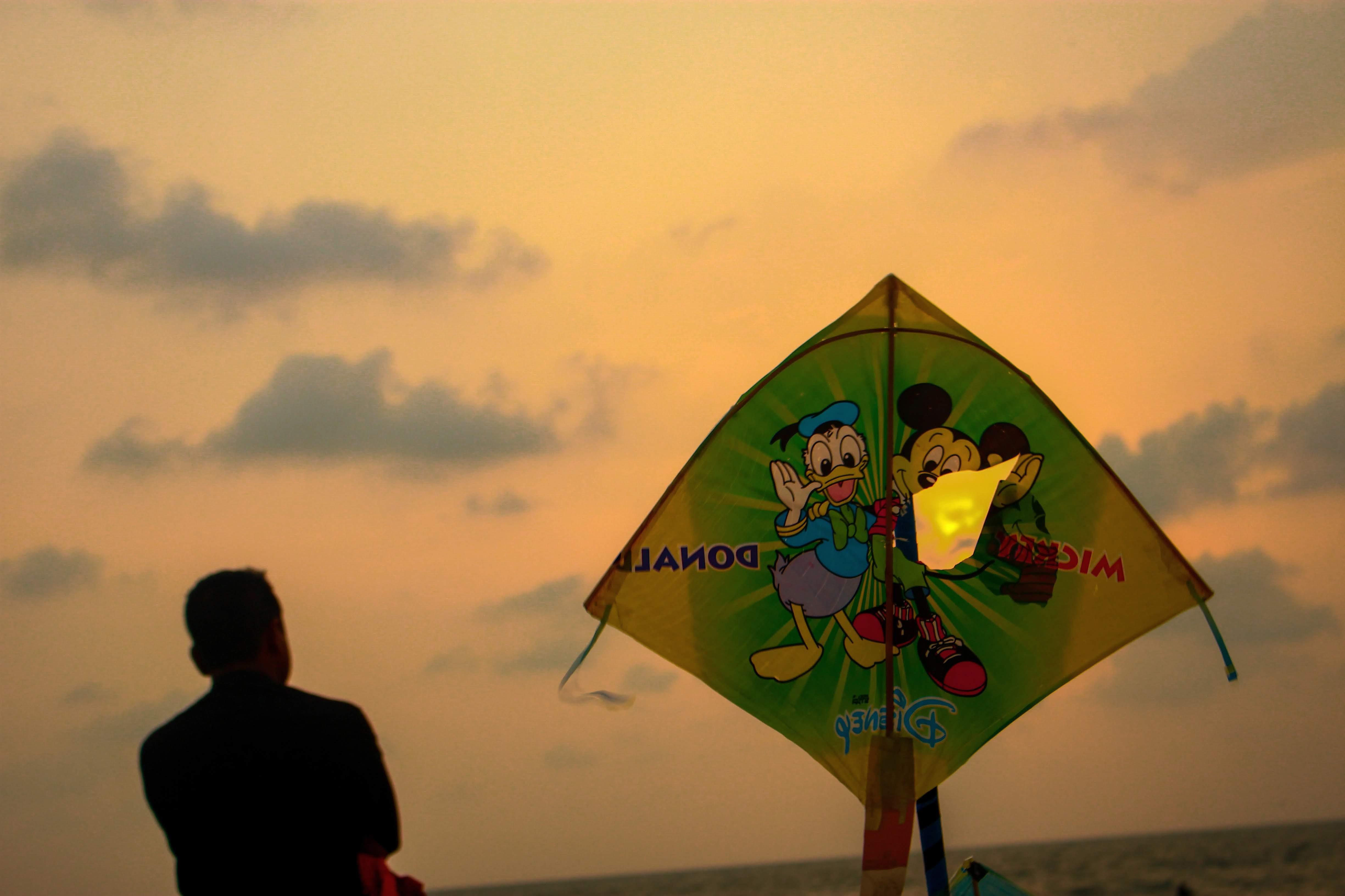 Filling in the void in Malpe Beach, Karnataka, India