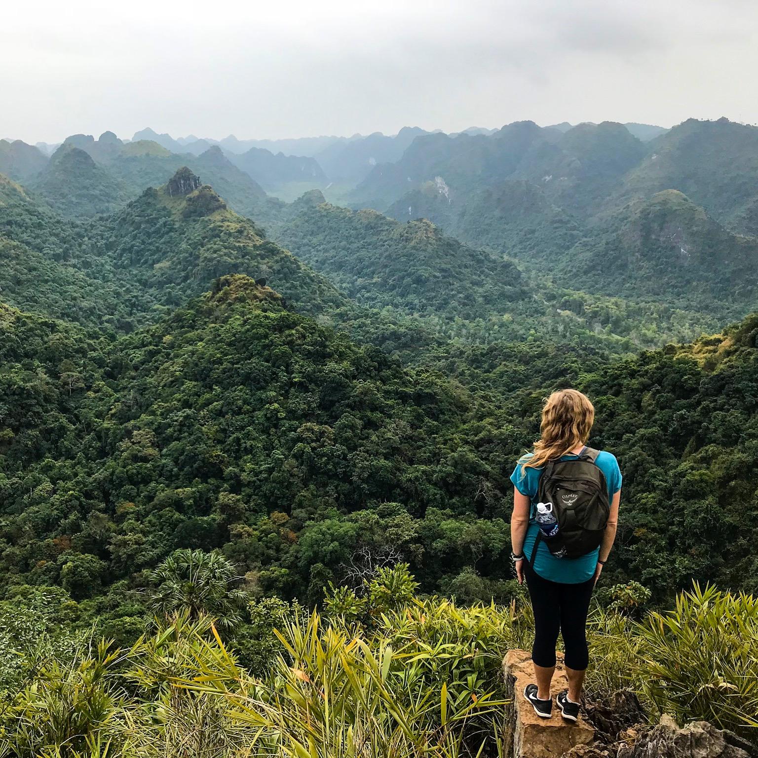 On the Edge of the Wild (Vietnam)