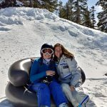 Lisa Niver Marcie Bradley at Northstar for TOST
