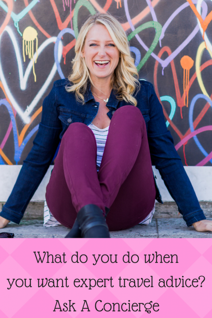 Sarah Dandashy Travel Interview on We Said Go Travel