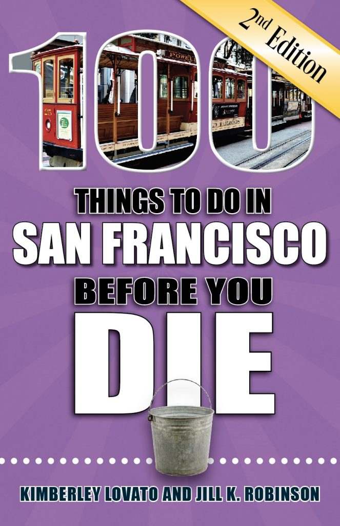 100 things to do in San francisco
