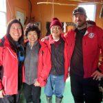 Churchill Wild Arctic Safaris: Getting ready to see Polar Bears