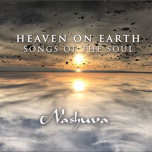 Buy the Nashuva Band CD: Heaven on Earth