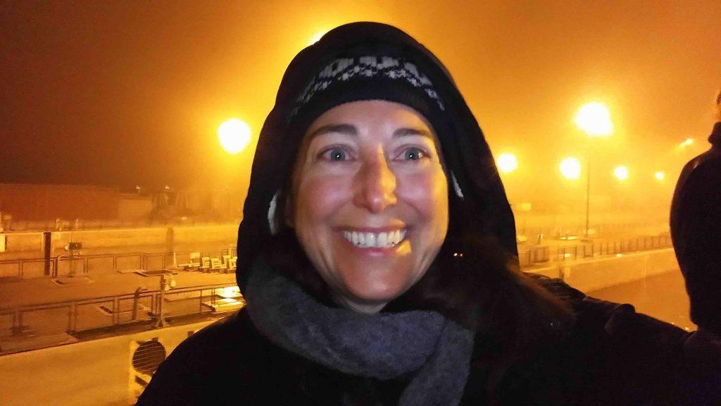 Lisa Niver on Viking Cruises