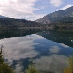 Reflections from Rocky Mountaineer by Lisa Niver
