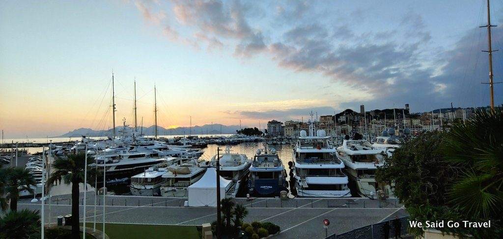 Cannes by Lisa Niver ILTM 2018