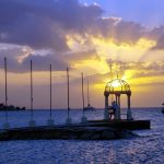Jamaica Sandals Montego Bay Sunset