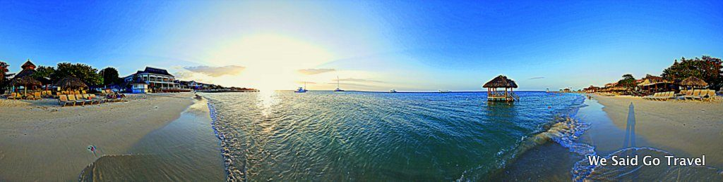 Pano Sandals Montego Bay by Lisa Niver