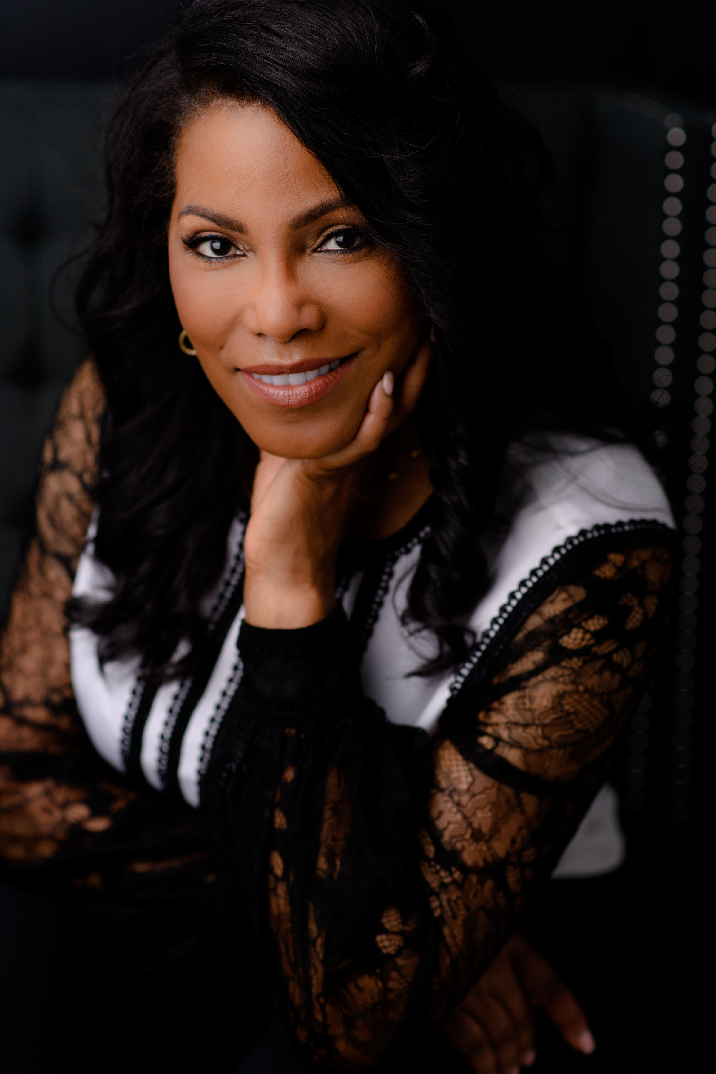 Ilyasah Shabazz Photographer-credit-Shala-W.-Graham