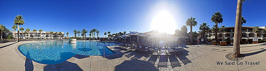 Fairmont Scottsdale Princess Pano by Lisa Niver