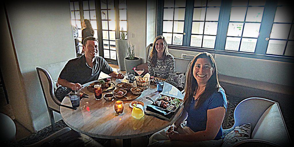Dine at La Hacienda at Fairmont Scottsdale Princess