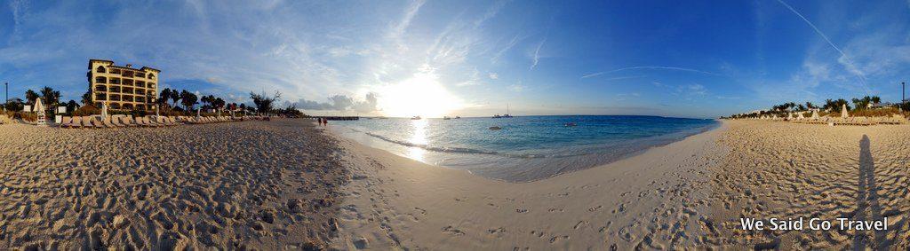 I love Beaches Turks and Caicos