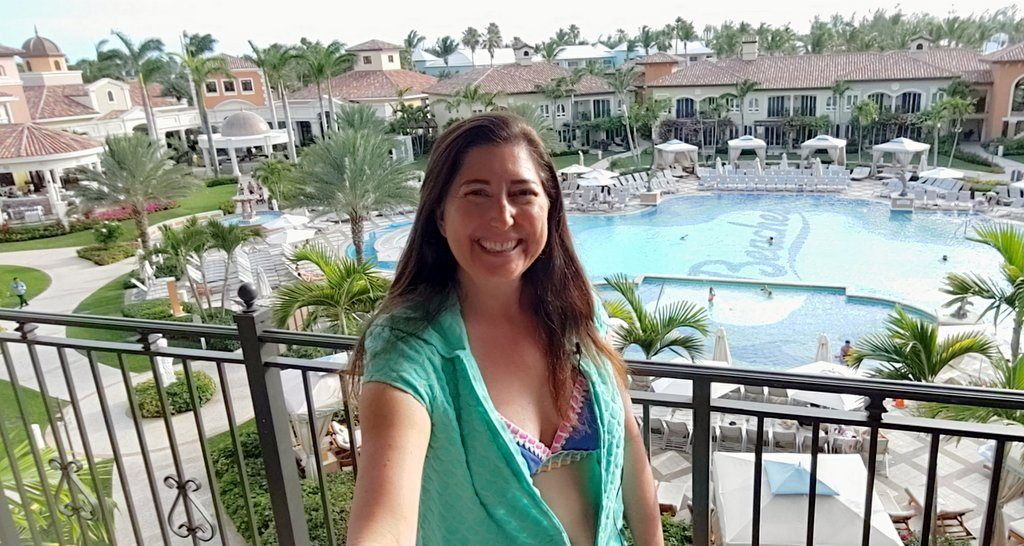 I loved my stay at Beaches Turks and Caicos