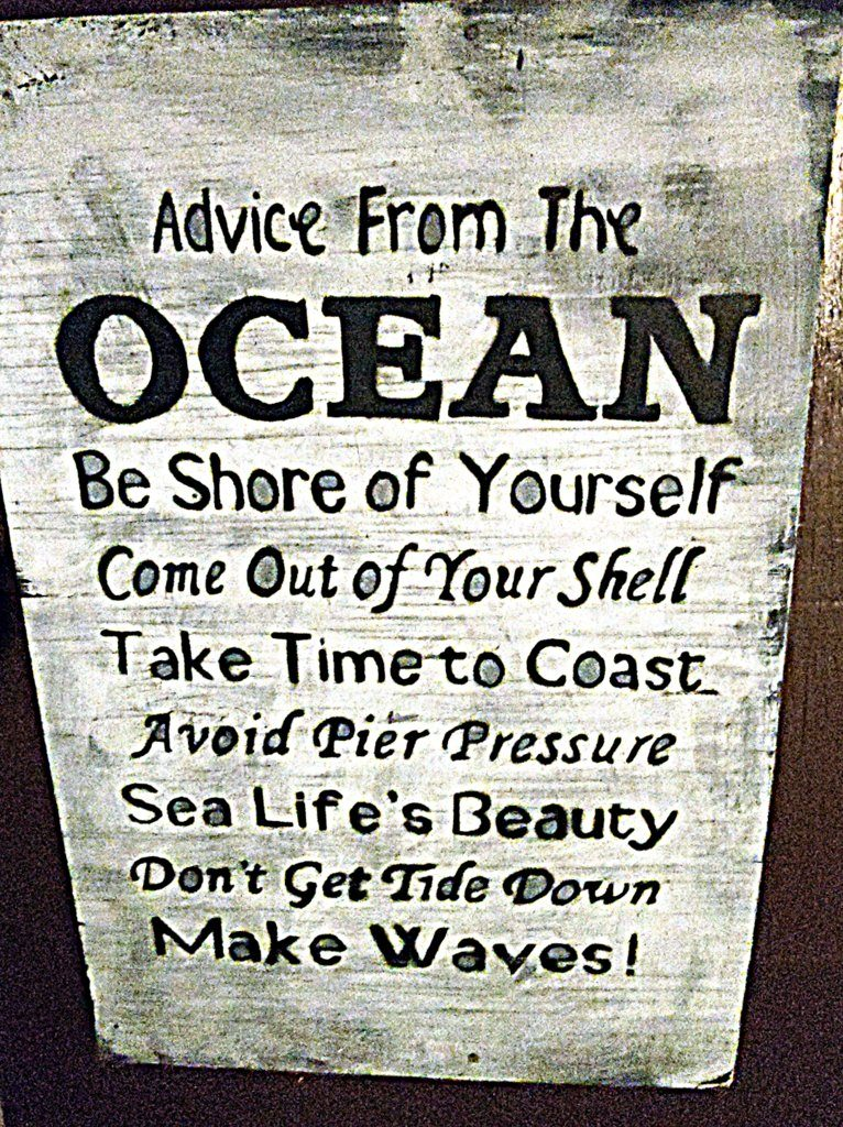 Advice-from-OCEAN