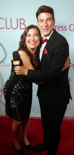 Lisa and BJ