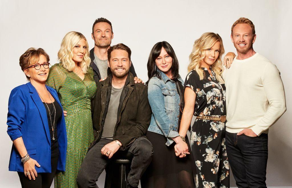 BH 90210 by Brian Bowen Smith/FOX