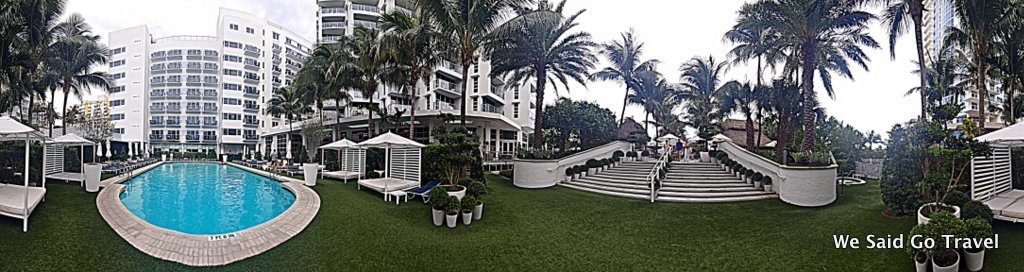 Cadillac Hotel and Beach Club, photo by Lisa Niver