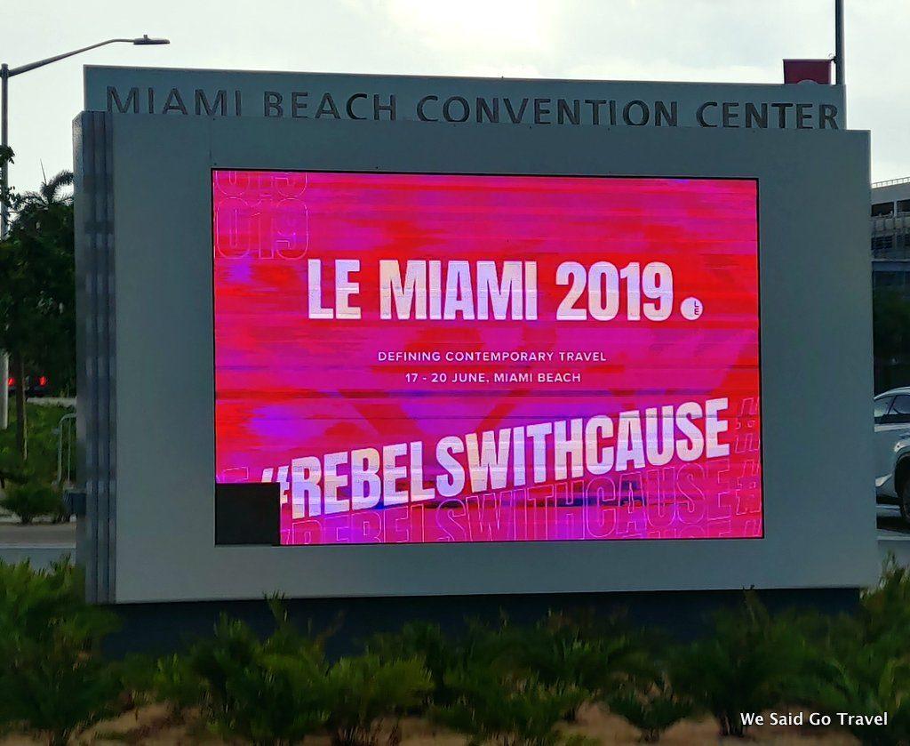 LE Miami 2019