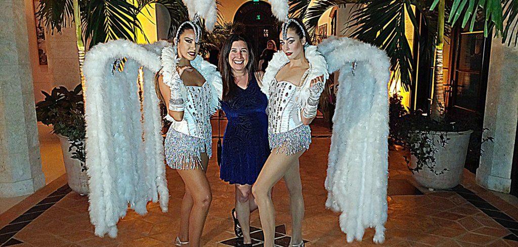 Four Seasons Party at LE Miami 2019