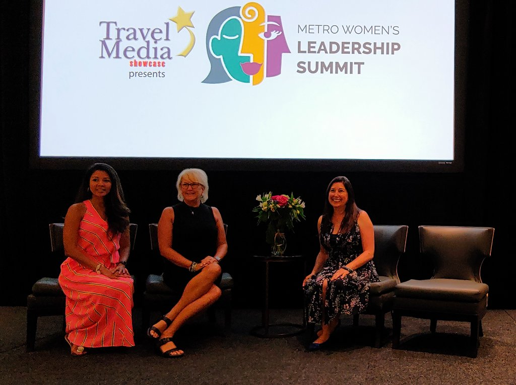 Metro Women's Leadership Summit 2019