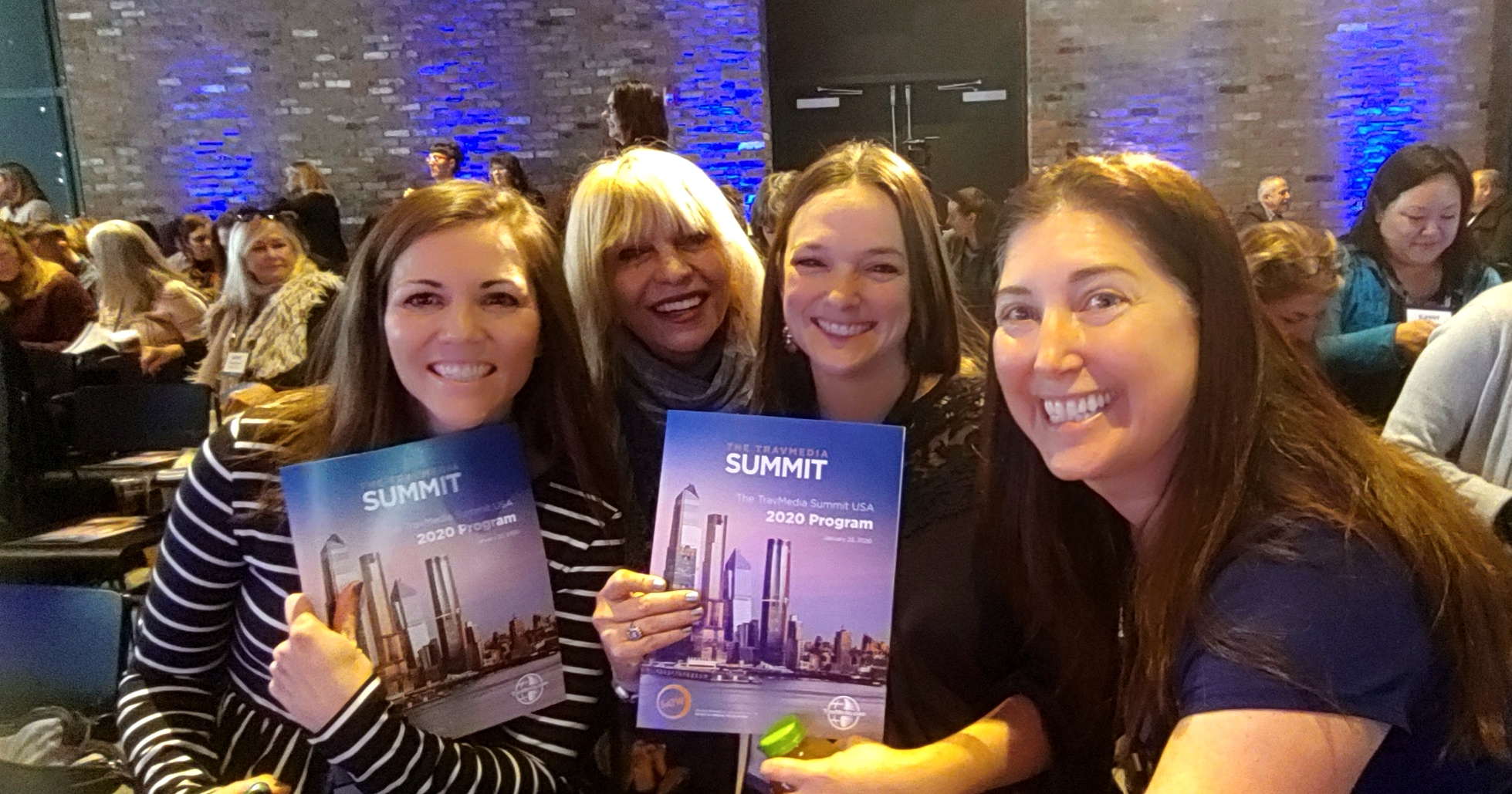 What happened at the TravMedia Summit 2020? - we said go travel