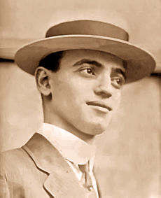 Remembering Leo Frank's Lynching