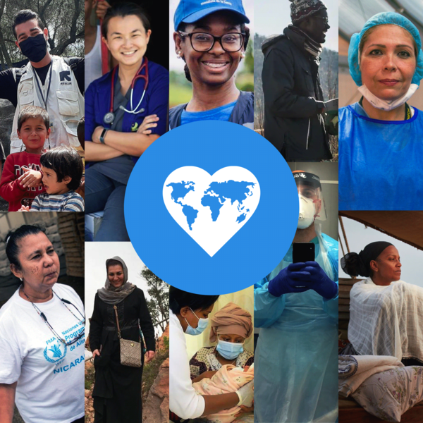 UN World Humanitarian Day