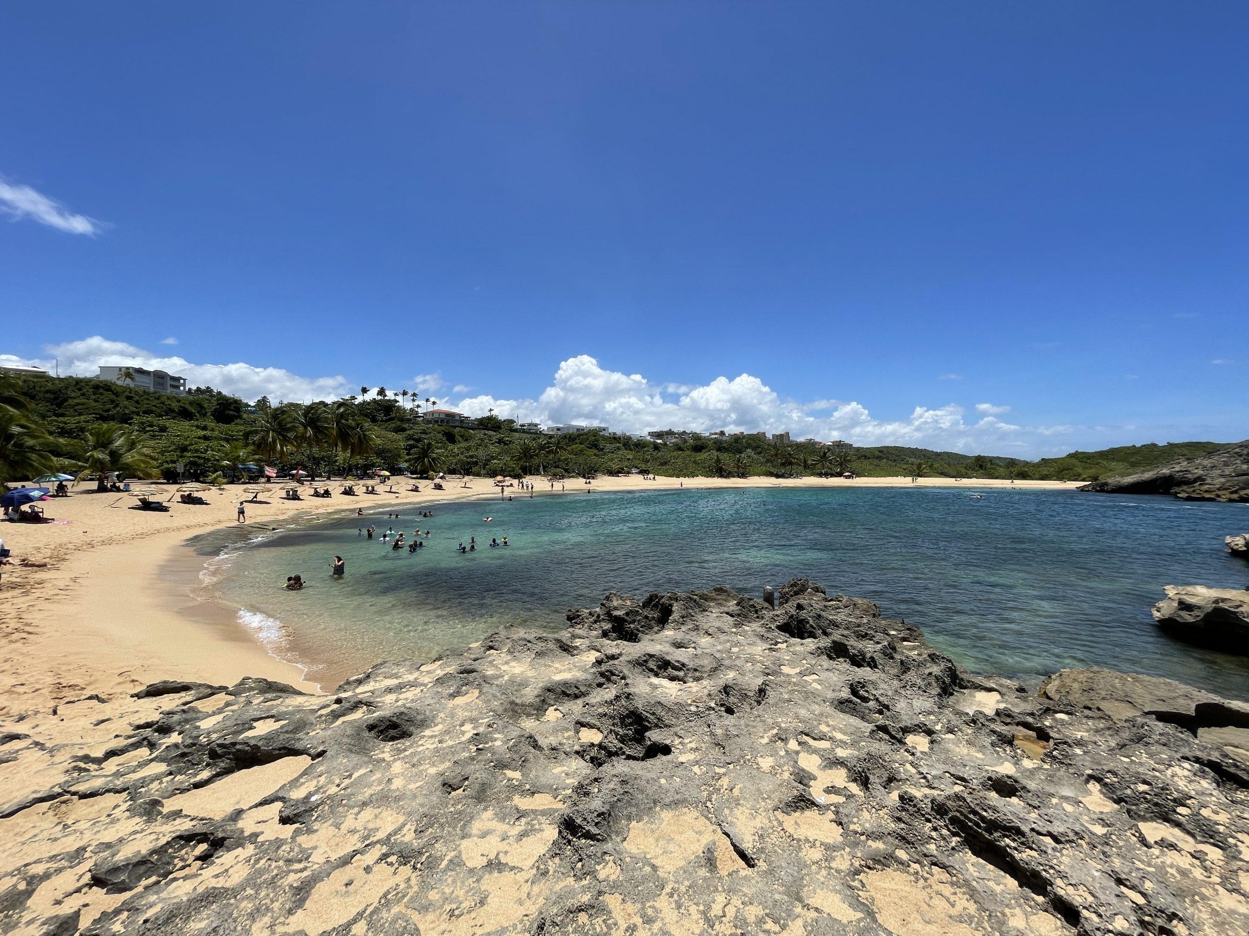 Playa Mar Chiquita Puerto Rico Lisa Niver 2021