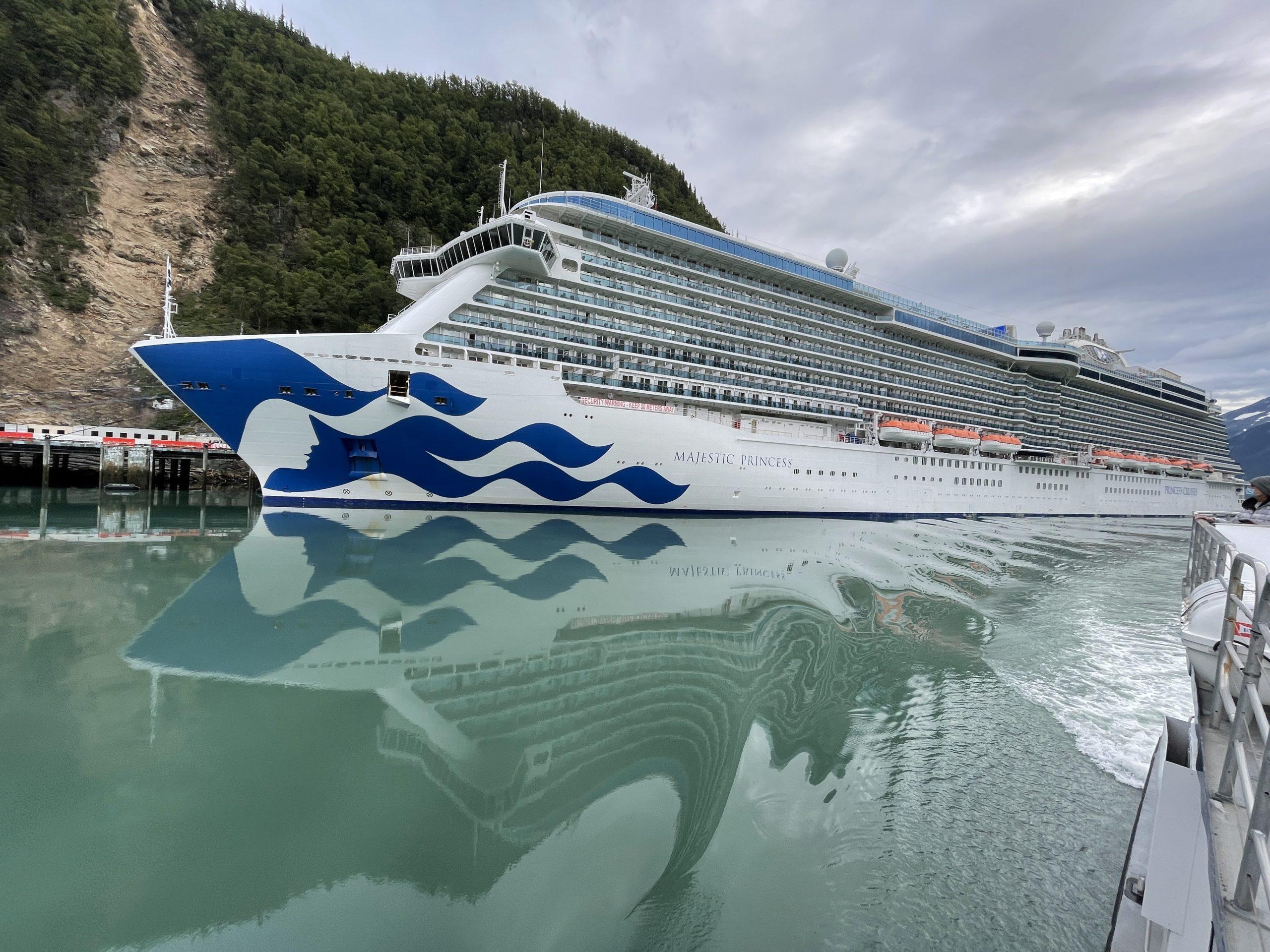 alaska ship skagway